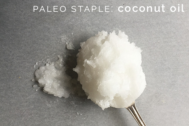 Coconut Oil: 6 Must-Have Paleo Pantry Ingredient Staples | eMeals