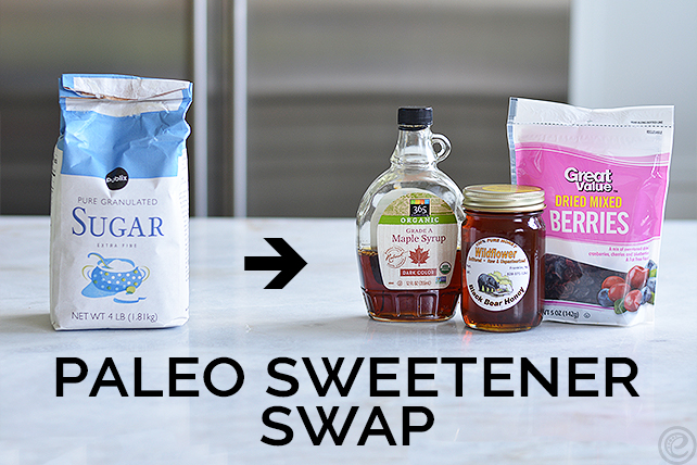 Paleo Pantry Swap: Sugar for Raw Honey | eMeals