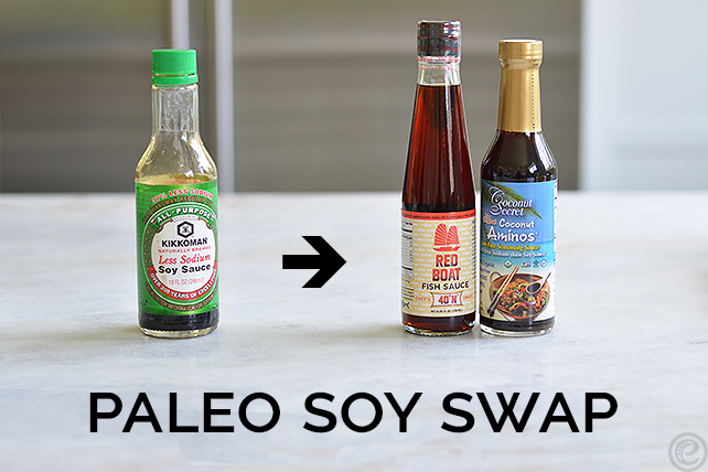 Paleo Pantry Swap: Soy Sauce for Coconut Aminos | eMeals