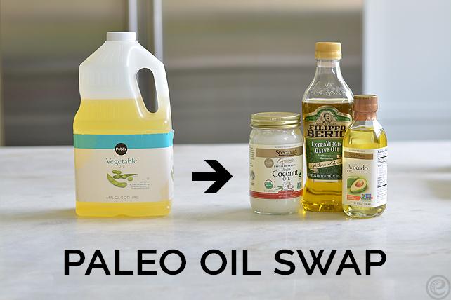 Paleo Pantry Swap: Vegetable Oil for Coconut Oil | eMeals